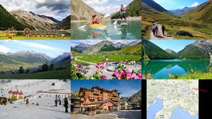 Livigno - Italie