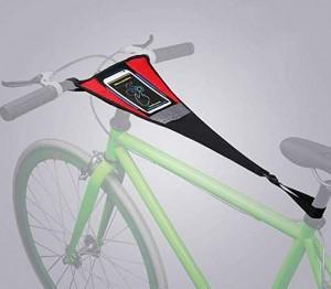 Schweißband für den Fahrrad-Rahmen!