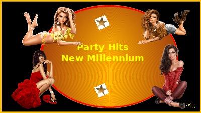 Jukebox Party Hits New Millennium 3