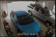 ausparken