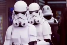 Versteckte Kamera - Star Wars