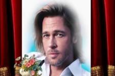 Brad Pitt - Metamorphose