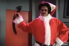 Der etwas andere Nikolaus