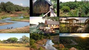 Pafuri River Park - Südafrika