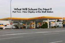 Was wird Schumi tun?