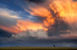 Wolken 1