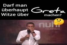 Dieter Nuhr - Witze über Greta