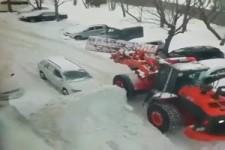 Falsch geparkt