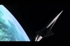 Odyssee im Weltraum