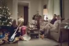 Niemand mag Socken zu Weihnachten