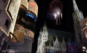 Vienna New Year s Eve