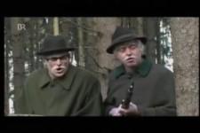 Die Komiker: Hirschjagd