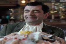 Mr. Bean - Wie zur Hölle isst man das?