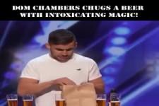 Zaubershow
