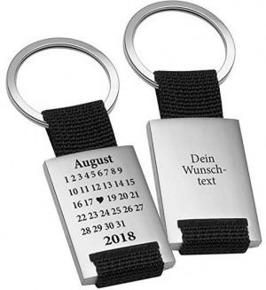 Personalisierbarer Schlüsselanhänger!