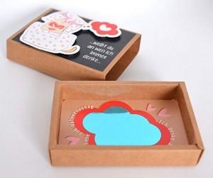 Valentinstag-Box für ihn!