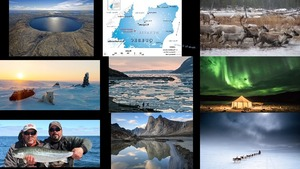 Nunavik - Canada