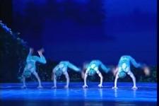 Der Frosch-Tanz