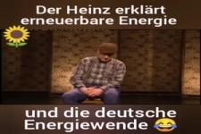 Der Heinz erklärt erneuerbare Energien