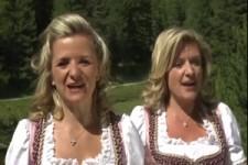 Die Geschwister Niederbacher - Do kemmen wir her