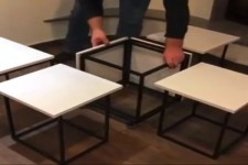 Was für ein cooles Möbelstück
