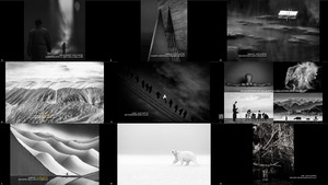 The Winners of the 2019 Monochrome Photography Awards Profe