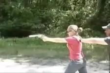 Keine Waffen fuer Frauen