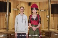 Die Deutschen können kein Alemannisch