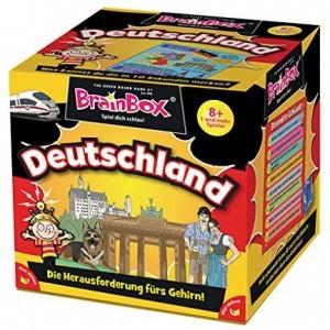 Brainbox Deutschland!