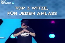 TOP 3 WITZE , FÜR JEDEN ANLASS