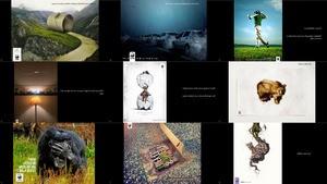 creative ads by wwf 2015