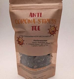Anti Corona-Stress Tee!