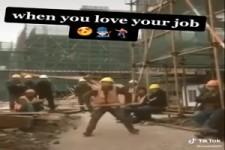 wenn du deinen Job liebst