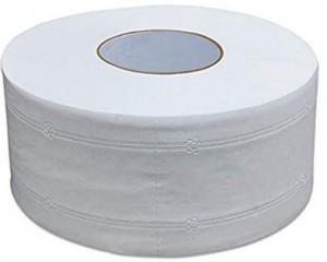 Große Rollen Toilettenpapier!