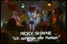 Ricky Shayne - Ich Sprenge Alle Ketten