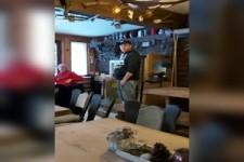 Witz - Ein Mann kommt in ein Wirtshaus