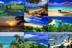 a-summer-place---Super-Strände.ppsx auf www.funpot.net