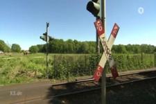 Die Bahnübergänge die ins Nichts führen