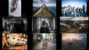2018 National Geographic Travel Photographer of the Year 4