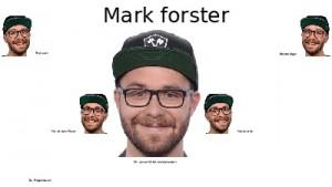 mark forster 011