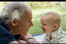 Amigos-Der alte Mann