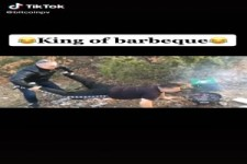 King of Barbecue