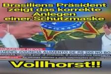 El Presidente Vollhorst