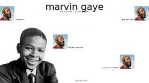 marvin gaye 011