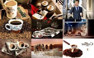 Coffee 2 - Kaffee 2