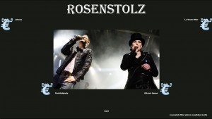 Jukebox - Rosenstolz 001