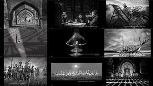Sandven Image House Award 2019 PID Monochrome Open