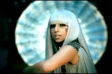 Lady Gaga-Pokerface