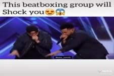 Diese Beatbox- Gruppe will dich schocken