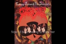 Tommy James & The Shondells-Crimson and Clover